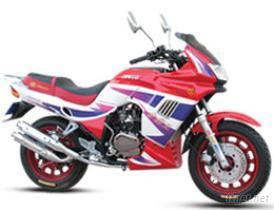 150cc摩托车