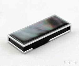貝殼USB隨身碟