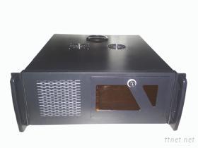 4U上架型標準工控機箱