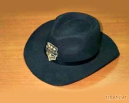 西部牛仔帽