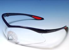 工業安全眼鏡