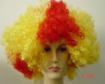 2006世界杯假髮頭套