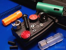 电动枪改装配件