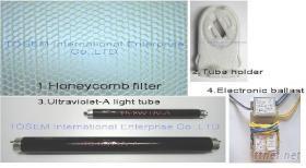 奈米銀光觸媒套件組