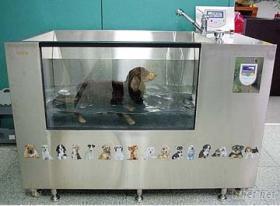 MMB戰將級 磁能純氧牛奶浴水中跑步機