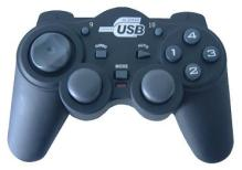 USB編程遊戲小手柄