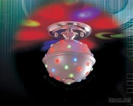 LED声控舞台灯