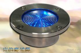 LED超薄地底燈