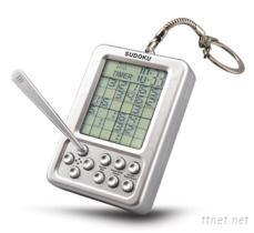 Mini Sudoku迷你數獨遊戲機