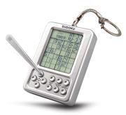 Mini Sudoku迷你数独游戏机