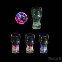 LED發光可樂杯