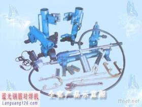 钢筋气压焊对接机设备图片
