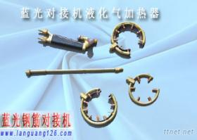 鋼筋氣壓焊接機液化氣焊炬