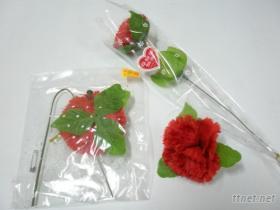 康乃馨DIY10元
