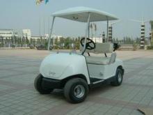 电动高尔夫球场座车