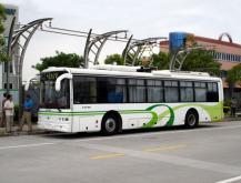 超级电容公交车