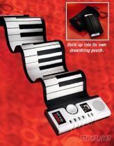 诺艾49键手卷式钢琴