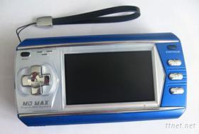 16bit多媒体游戏机