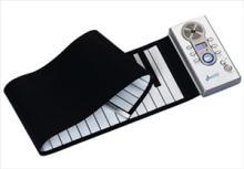 折叠式电子琴