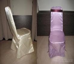 椅套-三角原絲系列