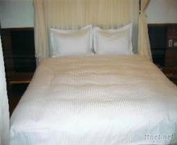 飯店旅館寢具組A
