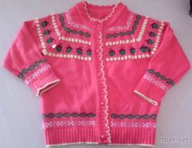 童裝, 毛衣