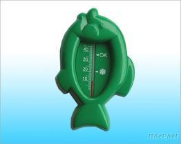嬰兒洗澡用溫度計