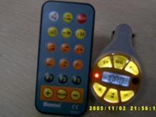 多功能汽車MP3
