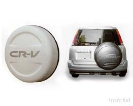 塑膠厚板-備用輪胎蓋