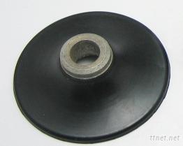 橡膠研磨砂輪(沒包布)