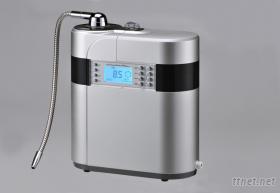 水平輻射電解水機