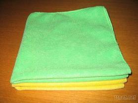 超細纖維清潔巾