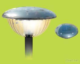 戶外太陽能花園燈