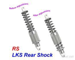 RS - LKS 後避震器