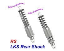 RS - LKS 后避震器