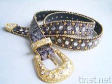 女式流行皮带