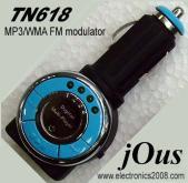 車載MP3