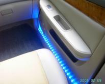 汽車LED軟管燈