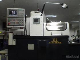 CNC複合式電腦車床控制系統