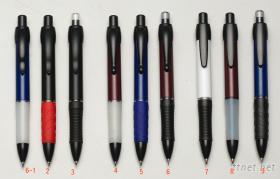 K320 原子笔, 动铅笔