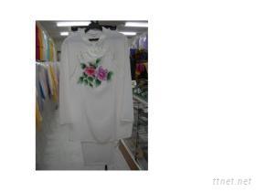 中國傳統服飾