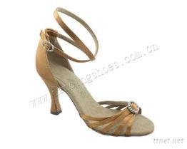 中國體育舞蹈聯合會指定產品-貝蒂舞鞋