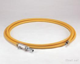 水洗式軟管連軸