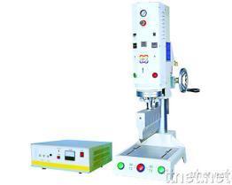 超音波塑胶熔接机(标准型)