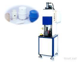 油压式旋熔机