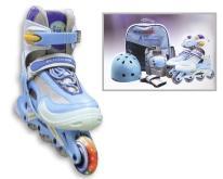 FLASH發光輪溜冰鞋