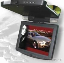 8寸汽车吸顶式显示器