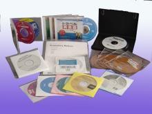 光盤製作/CD複製及其包裝
