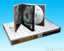 CD/DVD複製/光盤壓制