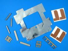 導電銅箔/導電鋁箔/導電布